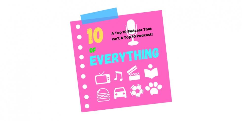 10 of Everything - immagine di copertina