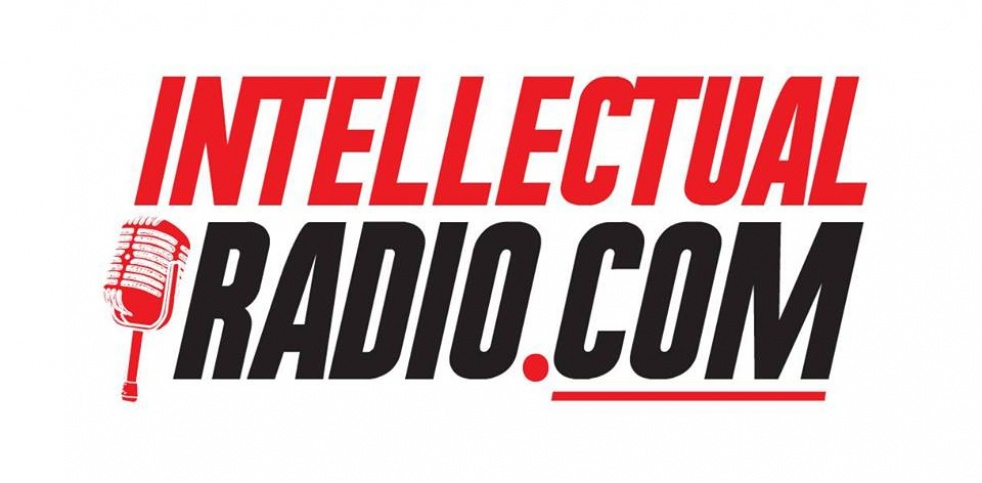 IntellectualRadio - Cover Image