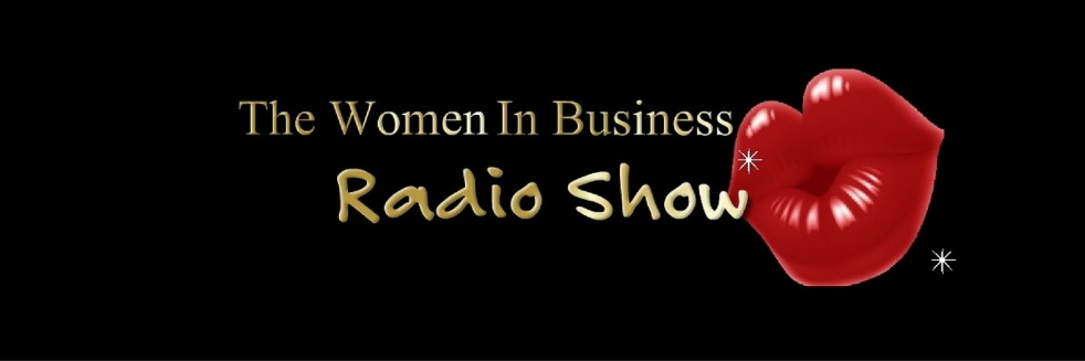 The Women In Business Radio Show - show cover