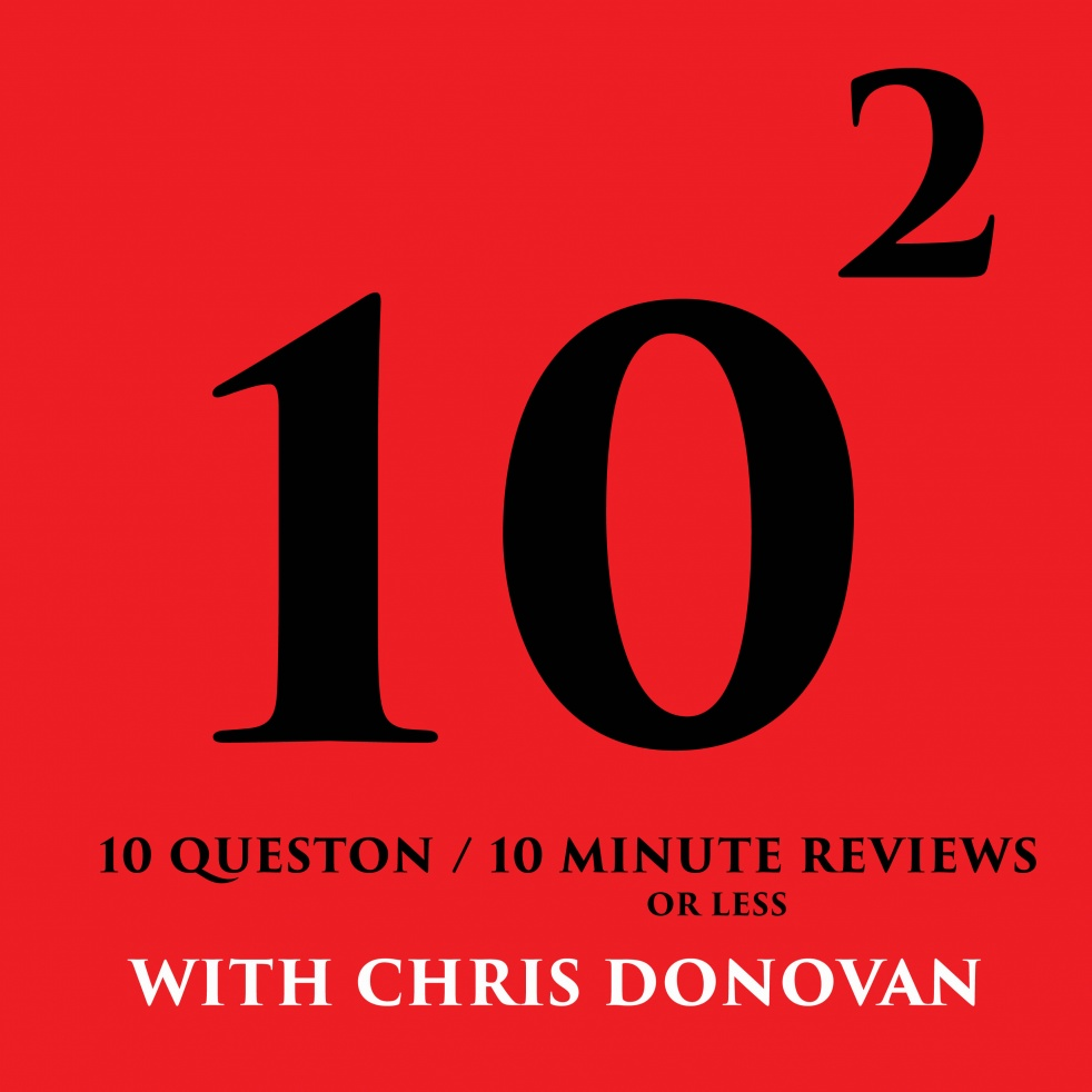 10 Squared Reviews - Cover Image