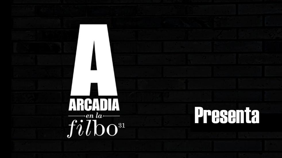 Arcadia en la FilBo - imagen de portada