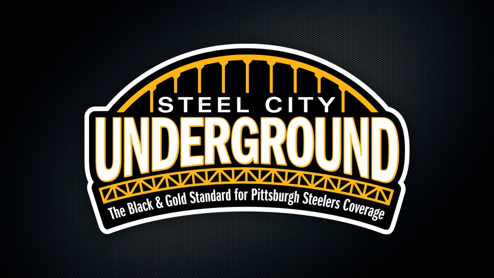 Steel City Underground Podcast - show cover