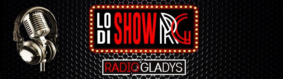 Lo show di Radio Gladys - show cover