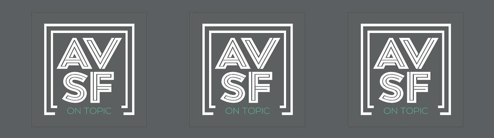 AV SuperFriends On Topic - Cover Image