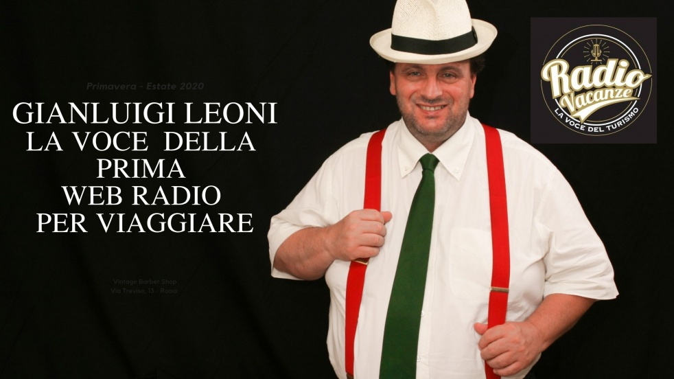 Gli Editoriali di Radio Vacanze - imagen de show de portada