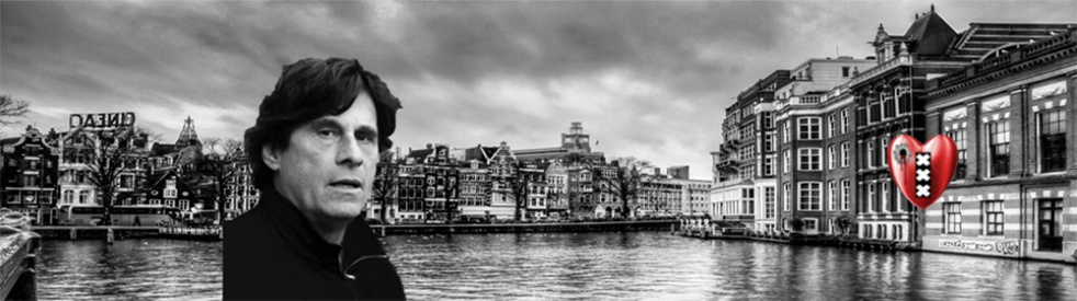 Amsterdam Noir - show cover