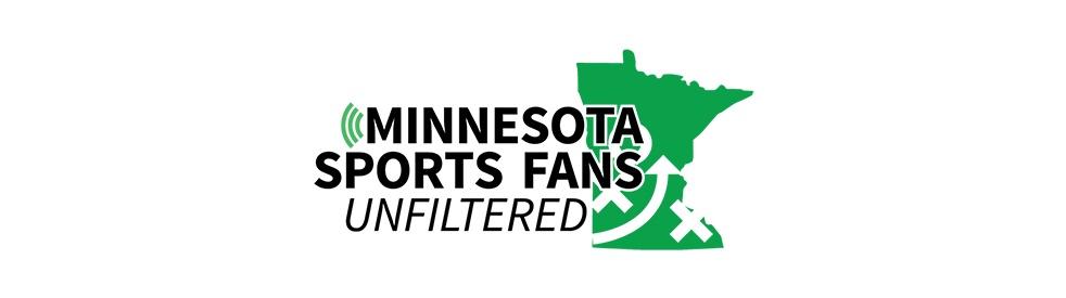 Minnesota Sports Fans Unfiltered - imagen de show de portada
