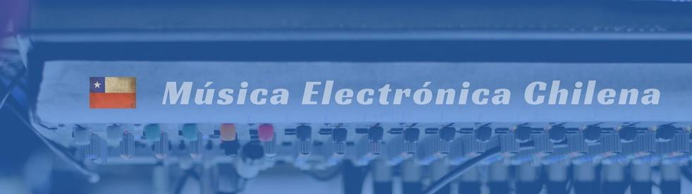 MEC 03 - Música Electrónica Chilena - imagen de show de portada