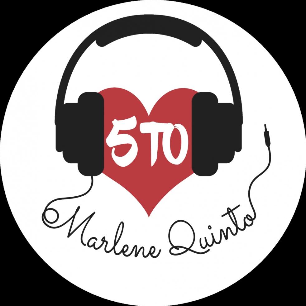 """Marlene Quinto """"La Vozalona"""" - Cover Image"""