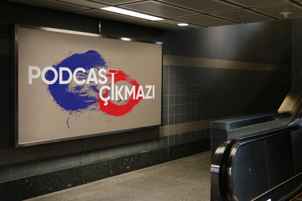 Podcast Çıkmazı - Cover Image