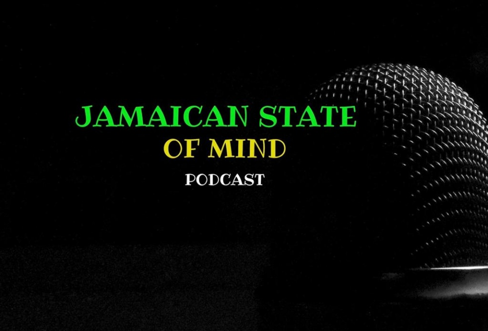 Jamaican State of Mind - Cover Image