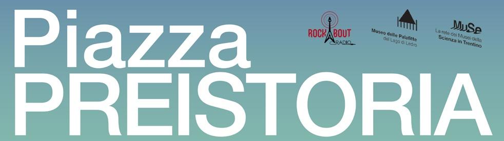 Piazza Preistoria - Cover Image