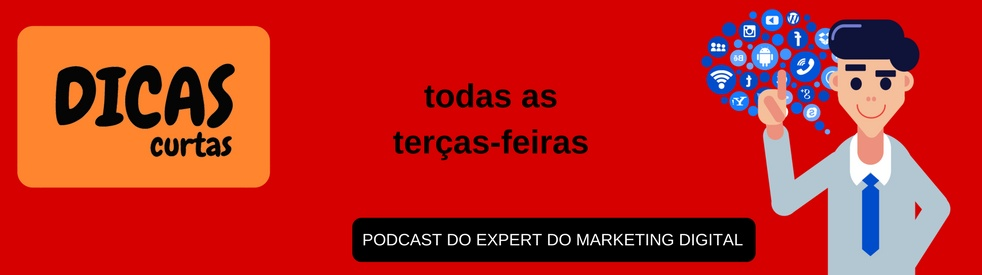 O Expert do Marketing Digital - imagen de show de portada