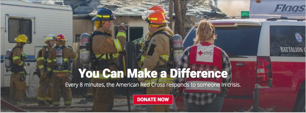 Red Cross - immagine di copertina