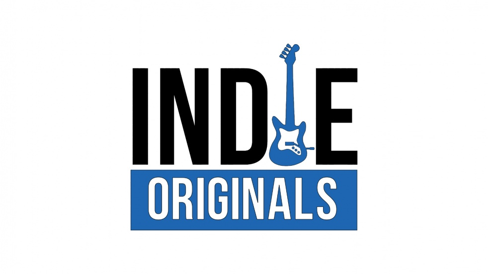 Indie Originals - imagen de show de portada