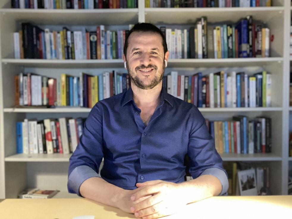 Dr. Sertaç Doğanay İle Canlı Yayın - imagen de portada