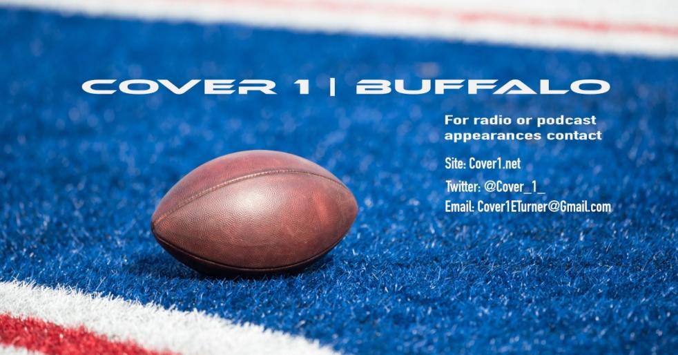 Cover 1 | Buffalo - immagine di copertina