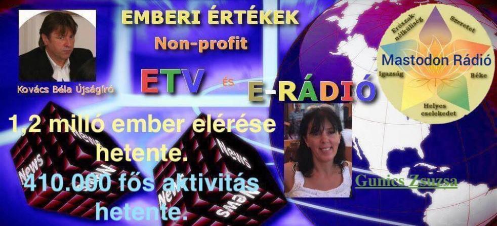 E-RADIO-MASTODON - Cover Image