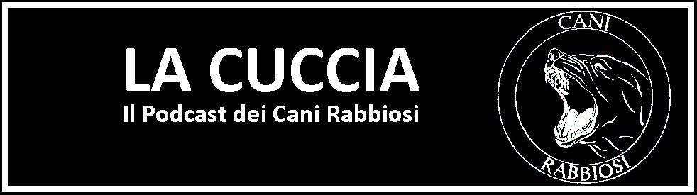 La Cuccia - show cover