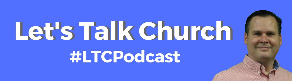 Let's Talk Church for Pastors - show cover