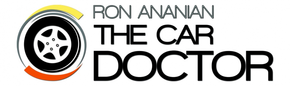 Ron Ananian The Car Doctor - show cover