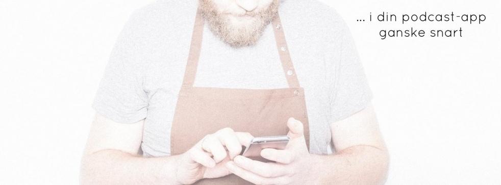 GASTROpodcast - immagine di copertina dello show