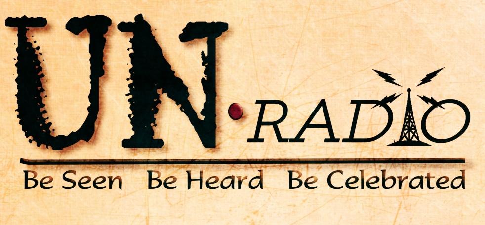 UN.radio - show cover
