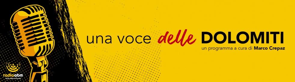 Una voce delle Dolomiti - Cover Image