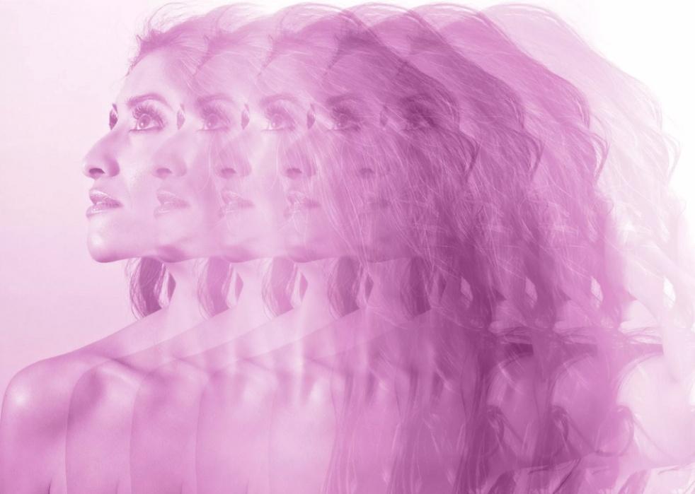 Elizabeth Meza's tracks - show cover