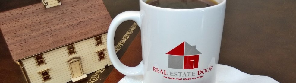 Real Estate Door Podcast - show cover