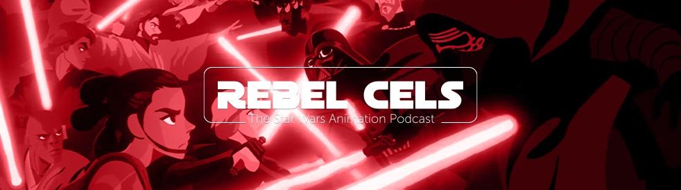 Rebel Cels - Cover Image