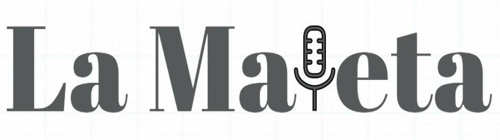 LA MALETA - show cover