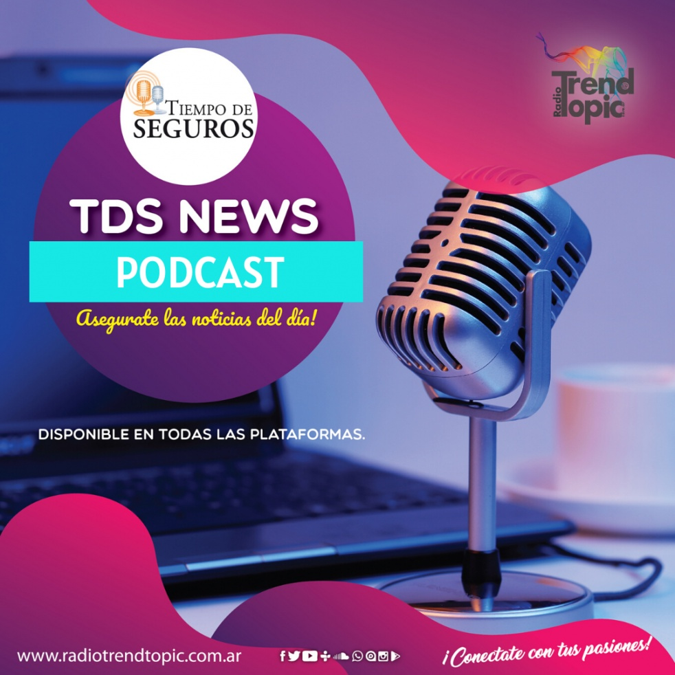 TDS News - ¡Asegurate las noticias! - Cover Image