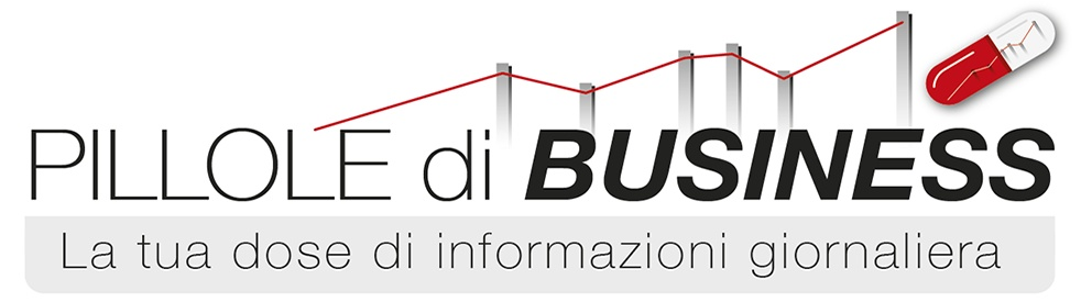 Pillole di Business - Cover Image