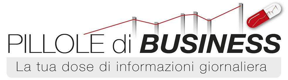 Pillole di Business - imagen de show de portada