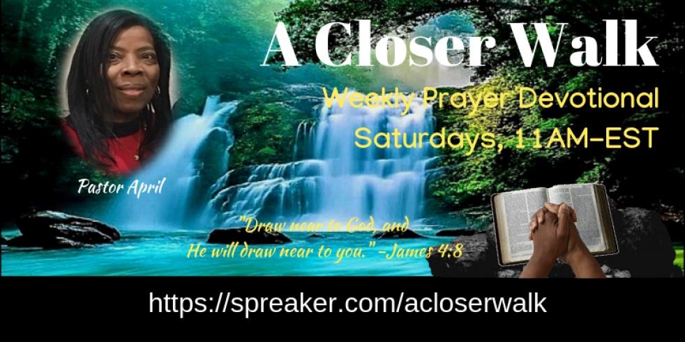 A Closer Walk Broadcast's tracks - Cover Image