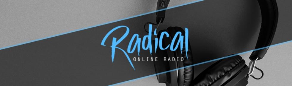 Live Radical Radio Interviews - show cover
