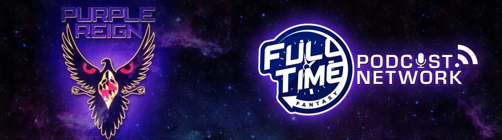 The FantasyWire HQ Fantasy Show - immagine di copertina