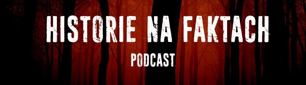 Historie na faktach Podcast Kryminalne - immagine di copertina