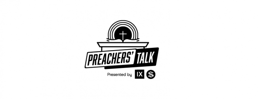 Preachers Talk - A podcast by 9Marks & The Charles Simeon Trust - Cover Image