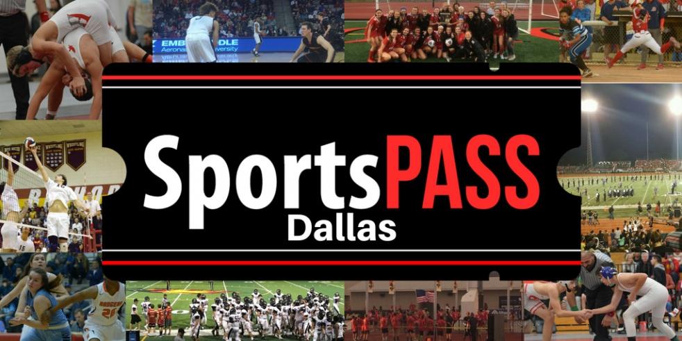 SportsPass Dallas-Fort Worth - immagine di copertina