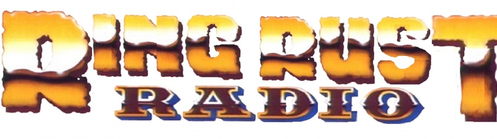 Ring Rust Radio - Cover Image