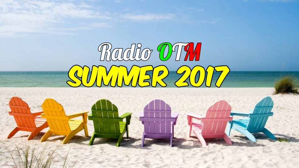 Radio OTM Summer Party - show cover