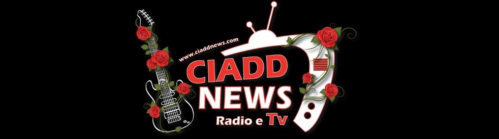 Ciadd News Radio - show cover