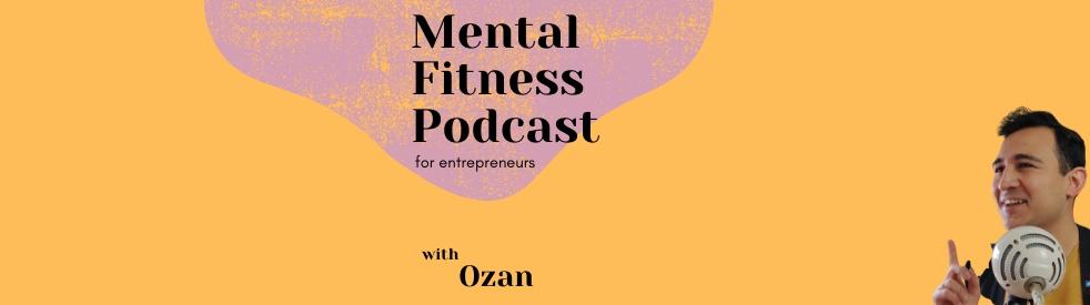 Mental Fitness Podcast for Entrepreneurs - immagine di copertina
