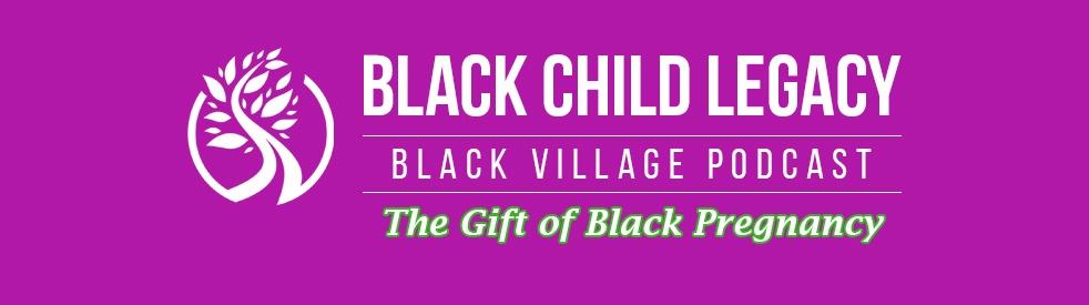 THE GIFT BLACK PREGNANCY - imagen de portada
