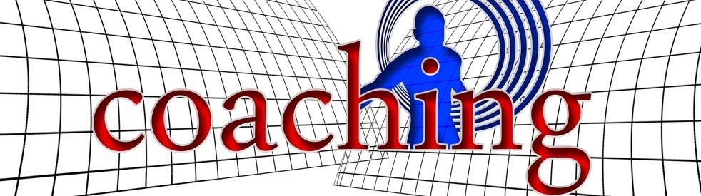 Przestrzenie coachingu - show cover
