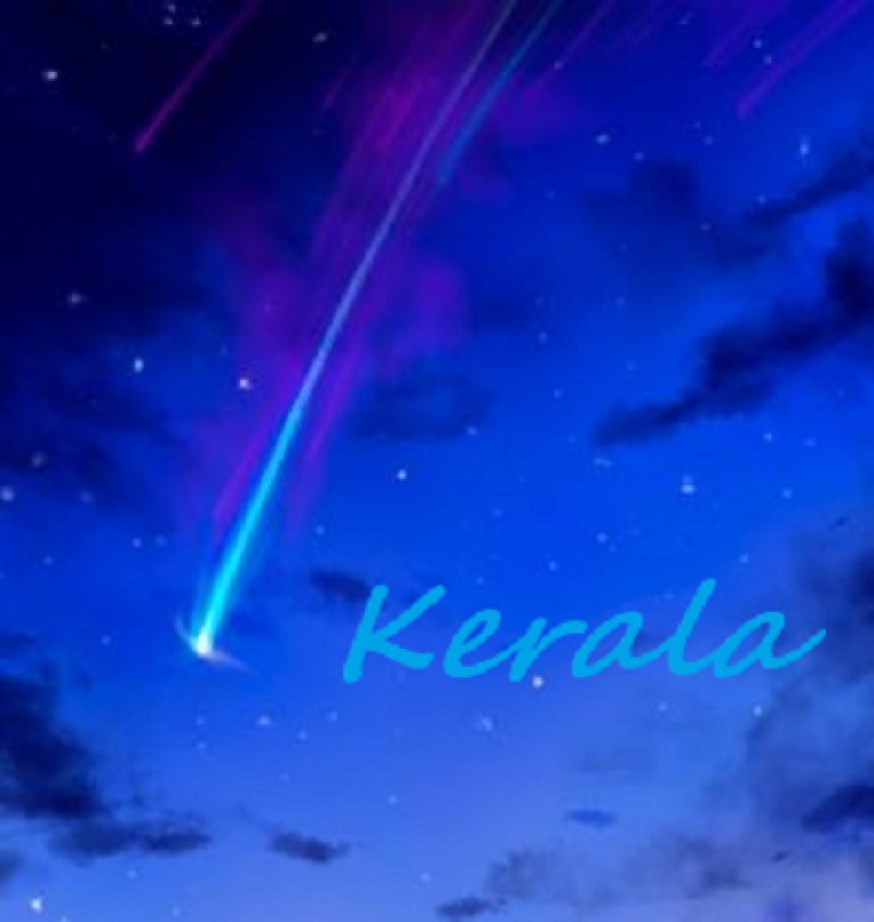 El Camino de Kerala - immagine di copertina dello show
