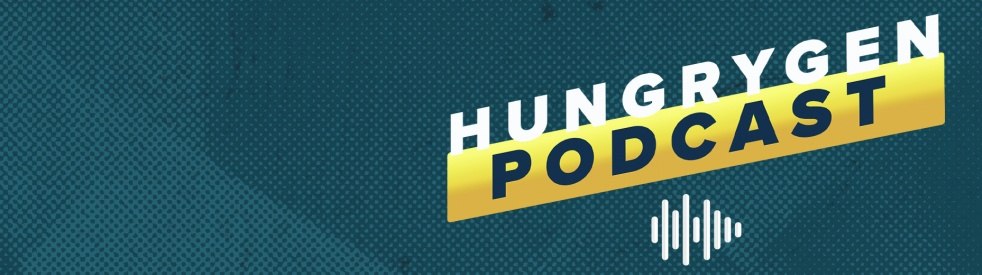 Hungry Generation Podcast - show cover