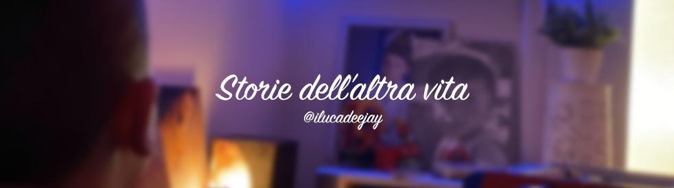 Lucadeejay - Storie dell'altra vita - imagen de portada